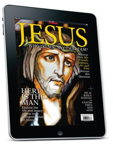Jesus Spring 2018 Digital