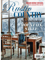 Rustic Country Winter 2018