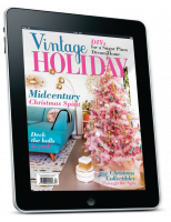 Vintage Holiday Fall 2018 Digital