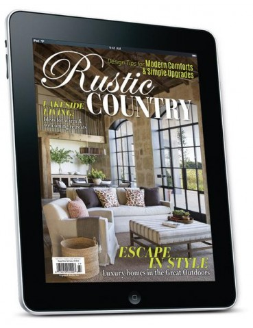 RUSTIC COUNTRY FALL 2017 DIGITAL