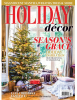Holiday Décor Winter 2018