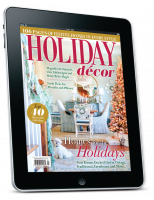 Holiday Décor Winter 2019 Digital
