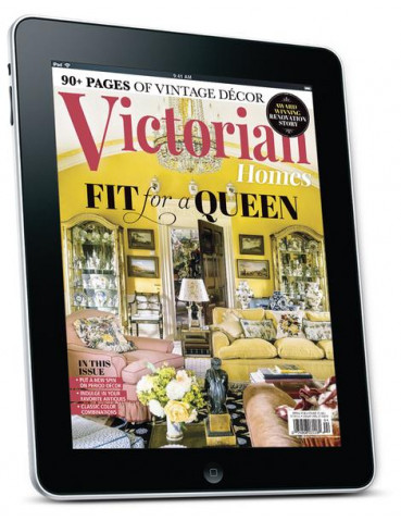 Victorian Homes Spring 2018 Digital