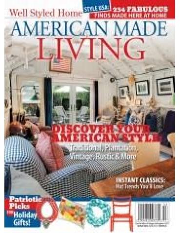 AMERICAN MADE LIVING
