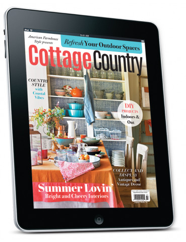 AFS Presents Cottage Country Summer 2018 Digital