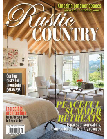 Rustic Country Summer 2018