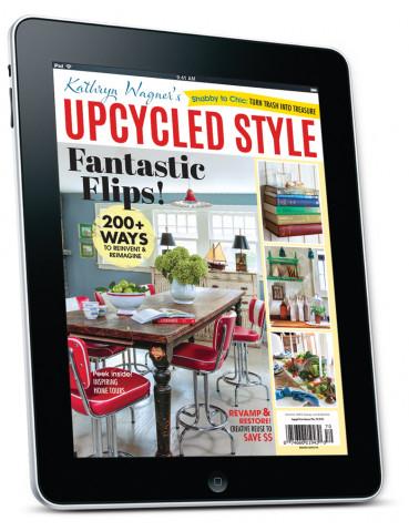 Upcycled Style 2018 Digital