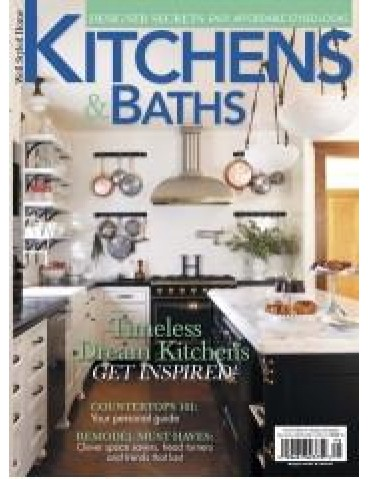 KITCHENS & BATHS FALL 2014