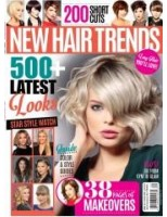 NEW HAIR TRENDS SPRING 2015