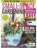 SMALL SPACE GARDENING 2015