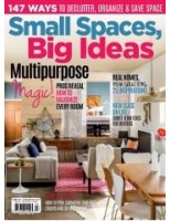 SMALL SPACES, BIG IDEAS SUMMER 2015