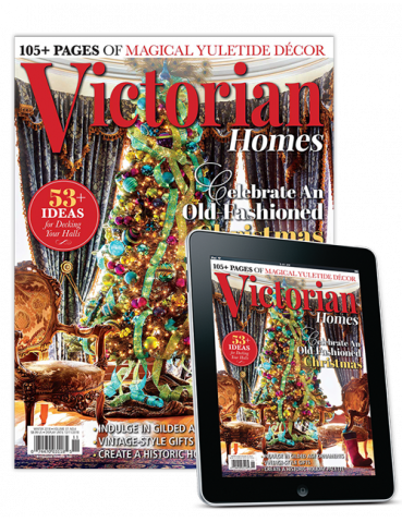 VICTORIAN HOMES COMBO OFFER