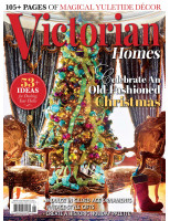 Victorian Homes Winter 2018