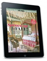 VICTORIAN HOMES FALL 2015 DIGITAL