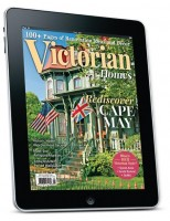 VICTORIAN HOMES FALL 2016 DIGITAL