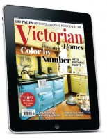 VICTORIAN HOMES FALL 2017 DIGITAL