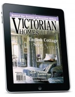 VICTORIAN HOMES SUMMER 2014 DIGITAL