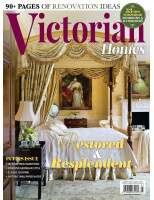Victorian Homes Summer 2018