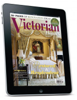 VICTORIAN HOMES DIGITAL SUBSCRIPTION