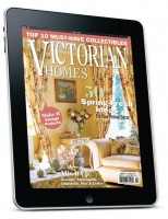 VICTORIAN HOMES SPRING 2015 DIGITAL