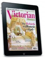 VICTORIAN HOMES SPRING 2016 DIGITAL