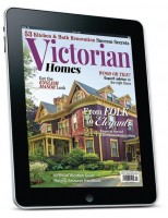 VICTORIAN HOMES SUMMER 2016 DIGITAL