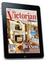 VICTORIAN HOMES SUMMER 2017 DIGITAL