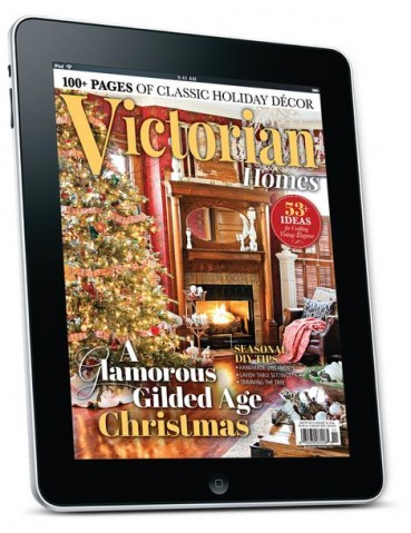 VICTORIAN HOMES WINTER 2017 DIGITAL