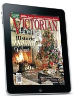 VICTORIAN HOMES WINTER 2015 DIGITAL