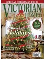 VICTORIAN HOMES WINTER 2014