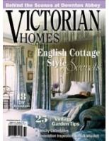 VICTORIAN HOMES SUMMER 2014