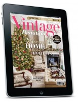 VINTAGE BEAUTIFUL WINTER 2016 DIGITAL