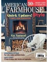 AMERICAN FARMHOUSE STYLE FALL/WINTER 2015