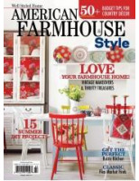 American Farmhouse Style Summer