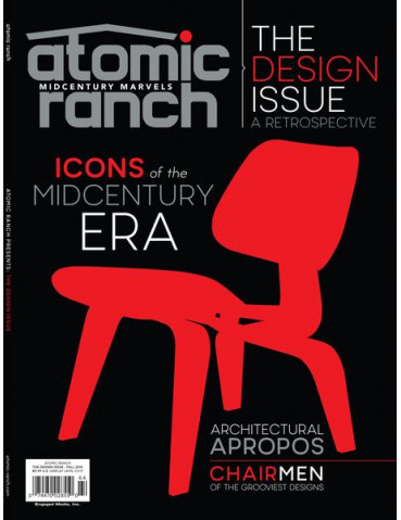 THE DESIGN ISSUE – FALL 2016