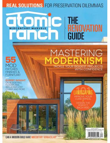 Atomic Ranch SIP 1 2018