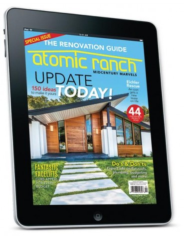 Atomic Ranch Renovation Guide Digital