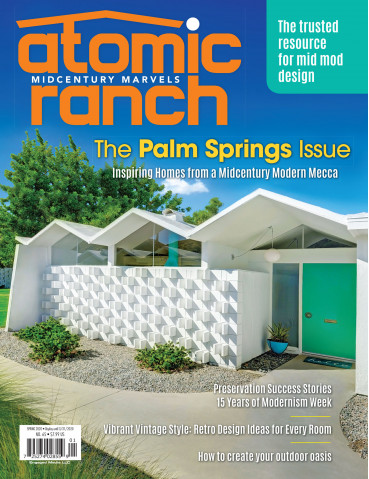 Atomic Ranch Spring 2020