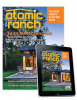 Atomic Ranch Combo Subscription