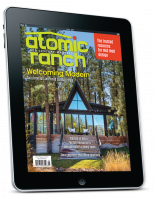 Atomic Ranch Fall 2020 Digital