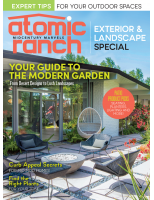 Atomic Ranch-Exteriors & Landscaping 2020