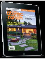 Atomic Ranch-Exteriors & Landscaping 2021 Digital