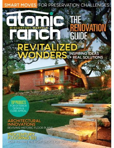 Atomic Ranch Renovation Guide 2020