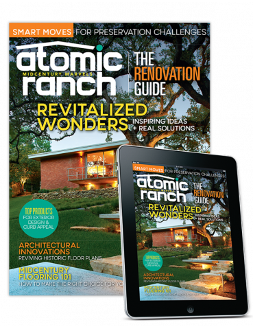 Atomic Ranch Print & Digital Combo offer