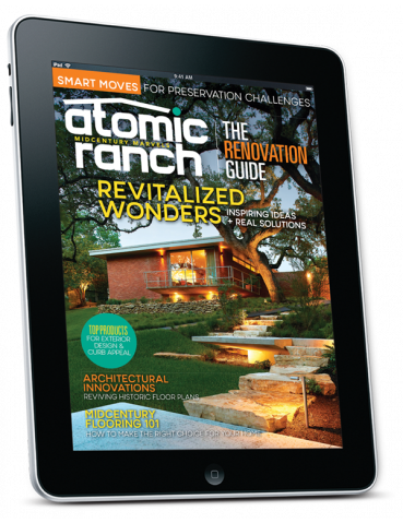 Atomic Ranch Renovation Guide 2020 Digital