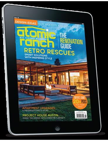 Atomic Ranch Renovation Guide 2021 Digital