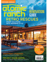 Atomic Ranch Renovation Guide 2021