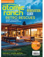 Atomic Ranch Renovation Guide 2021