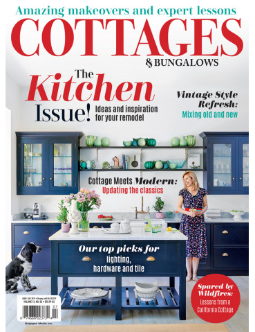 Cottages & Bungalows Jun/Jul 2019
