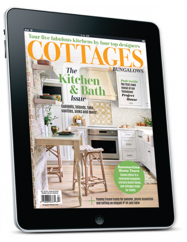 Cottages & Bungalows June/July 2021 Digital